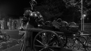 Molly Malone, Grafton St