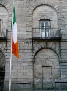Kilmainhamflag