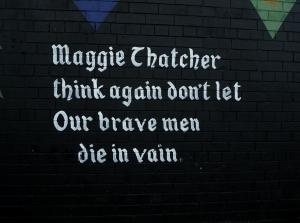Still on the walls in 2013