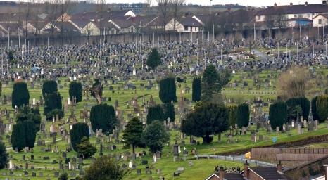 cemeterypoles