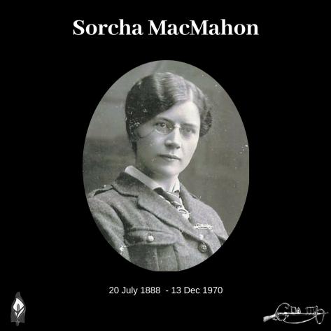 Sorcha MacMahon